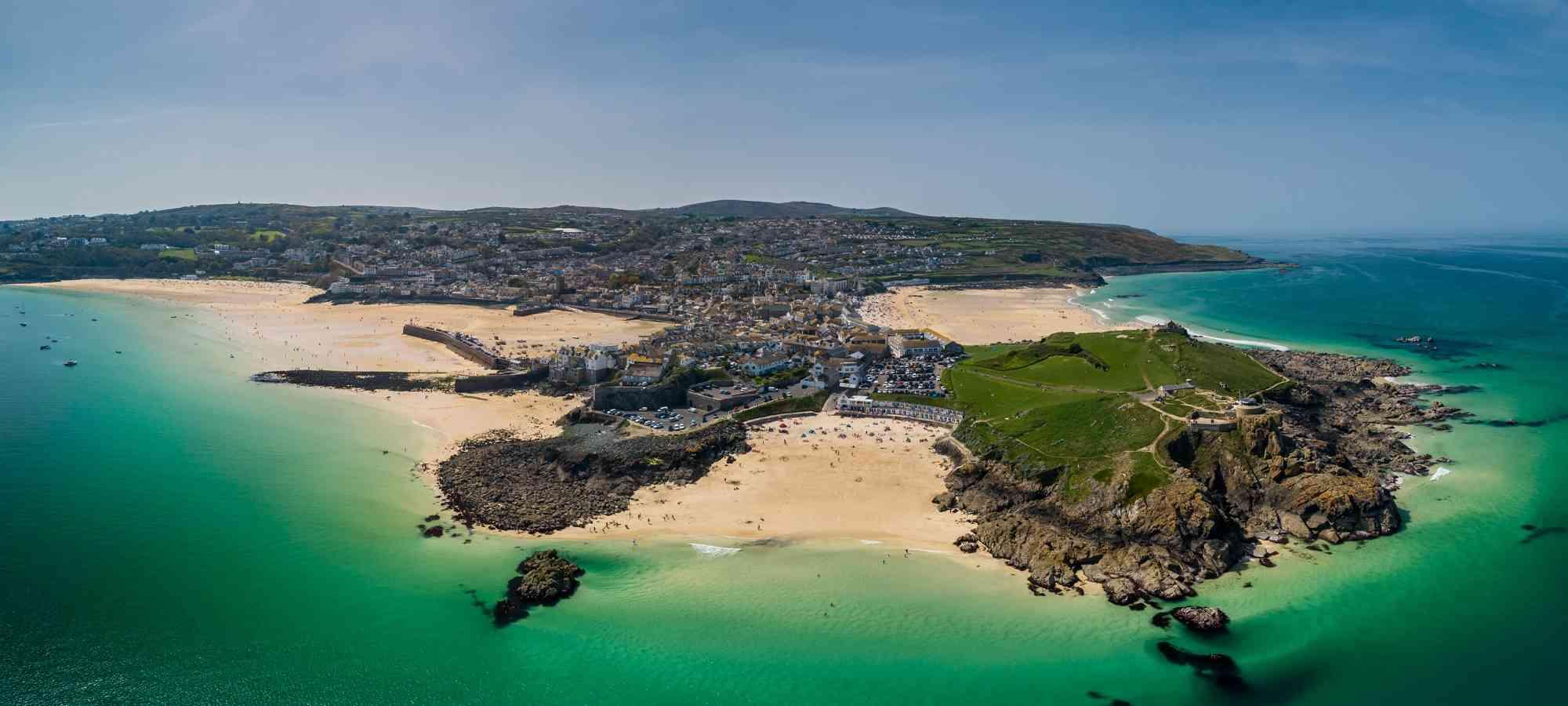 St Ives Holiday Cottages & Luxury Homes | Cornish Secrets